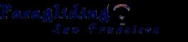 Paragliding San Francisco Logo