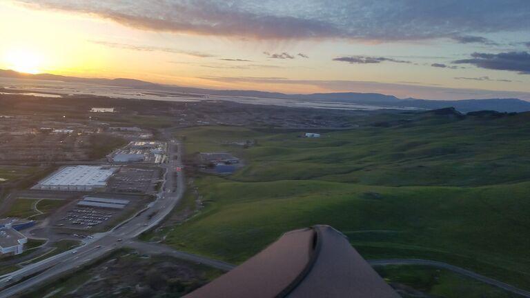 Blue Rock Paragliding