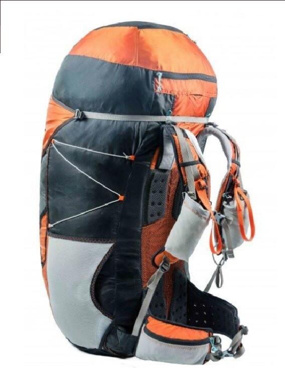 Kortel Kolibri Backpack with Optional Top Flap – 80_100L